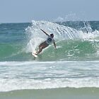 Surfing - Roxy Pro 2012 - Gold Coast by mbutwell