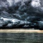 Tempestuous Skies by William Rottenburg