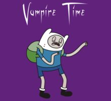 Vampire Time by Vigilantees .