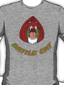 BATTLE CAT!! T-Shirt