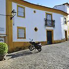 Abrantes - Portugal by julie08