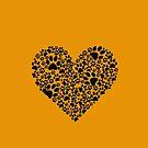 Animal Love by haigemma