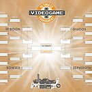 Ultimate Video Game Tournament!!  by thehookshot