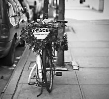 Peace by sxhuang818