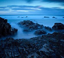 Blue Mist by f13 Gallery