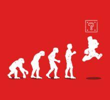 Evolution by Narutal