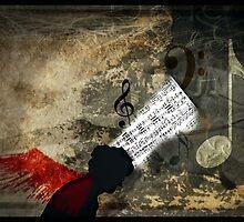 cranium full of musique by vampvamp