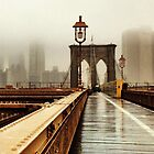 Brooklyn bridge case by PASLIER Morgan