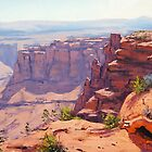 Canyon Colors by Graham Gercken