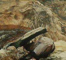 'Crossing Place' by bill dean