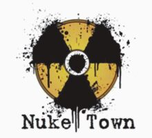 Nuke Town by savestones