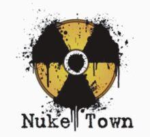 Nuke Town by savestones