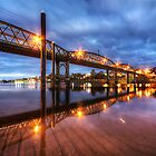 Bundaberg by Luke Griffin