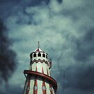 Helter Skelter by Sharonroseart