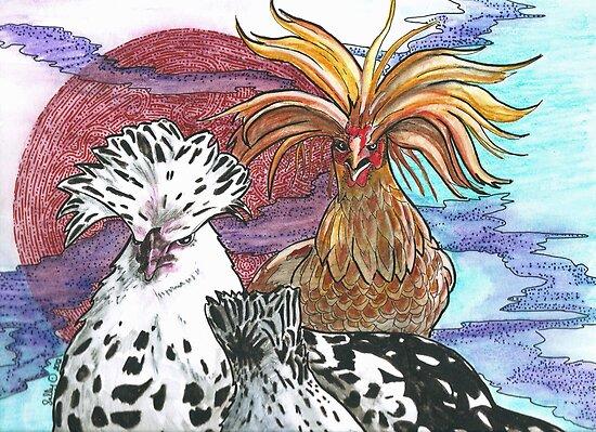 Divas by Sally O'Dell