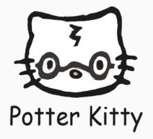 Potter Kitty Kids Clothes