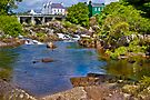 Sneem in Kerry by Yukondick