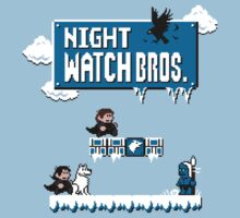 Night Watch Bros. T-Shirt