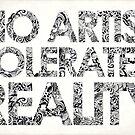 Reality by James McKenzie