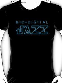 BIO-DIGITAL JAZZ T-Shirt
