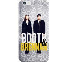 Booth&Brennan iPhone Case/Skin