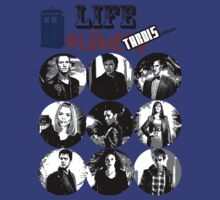 Life Ruiners - Tardis Edition by PippinT