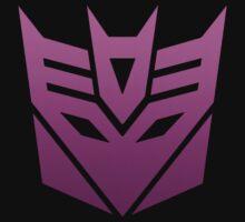 Decepticon by Vipes