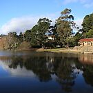 lake dayelsford by fazza