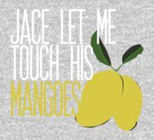 Jace's Mangoes Kids Clothes