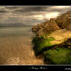 Stormy shores by stswilliams