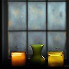 Window at Dawn.. by JOSEPHMAZZUCCO