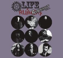 Life Ruiners - Rocksalt Edition by PippinT