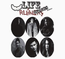 Life Ruiners - Wings Edition by PippinT