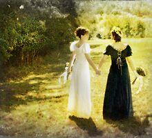 Sisters by Nicole  McKinney