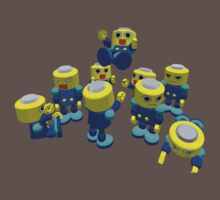 Servbots by Vipes