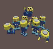 Servbots by Vipes