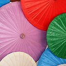 Clash of the Umbrellas #2 by KelseyGallery