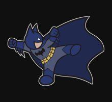 Mini Bats by Joumana Medlej