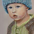 Great grandson Jordan by Norah Jones