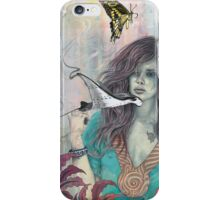 Solid Air iPhone Case/Skin