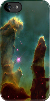 Pillars of Creation by rapplatt