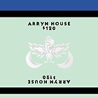 Monopoly - Arryn House by amanoxford
