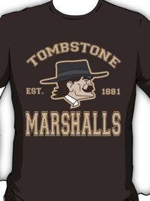Marshall Pride T-Shirt