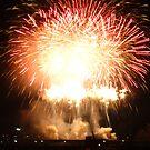 The Big Big Bang by shutterbug2010
