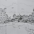 Leith. by Peter Lusby Taylor