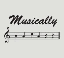 Musically Badass by PandaPuncher