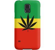 Canabis case Samsung Galaxy Case/Skin