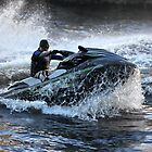 seadoo  at high speed  by mrivserg