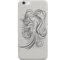 Bird03n iPhone Case/Skin