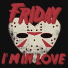 Friday I'm In Love by Dancing In The Graveyard